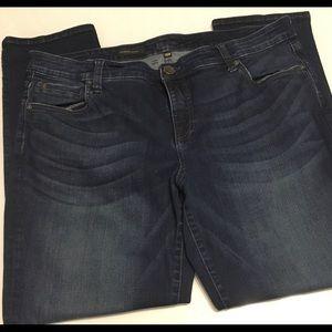 KUT from the KLOTH Women's Jeans - 18W